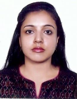 Prathibha MS