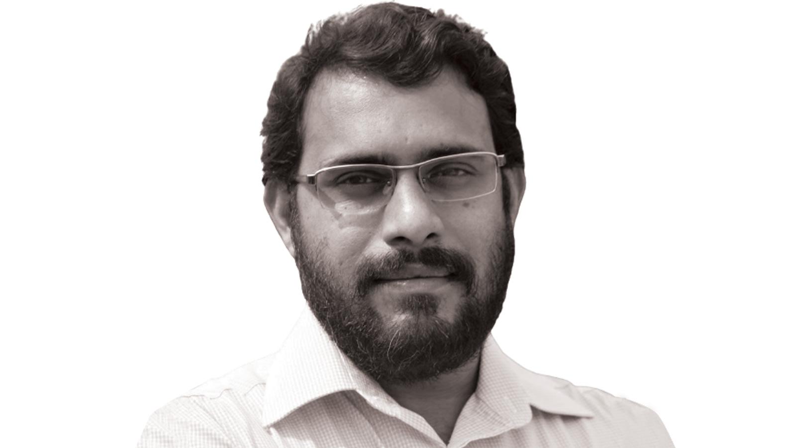 Ajay Sukumaran