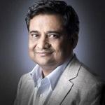 Ashish Gupta and Ashwini Phadnis
