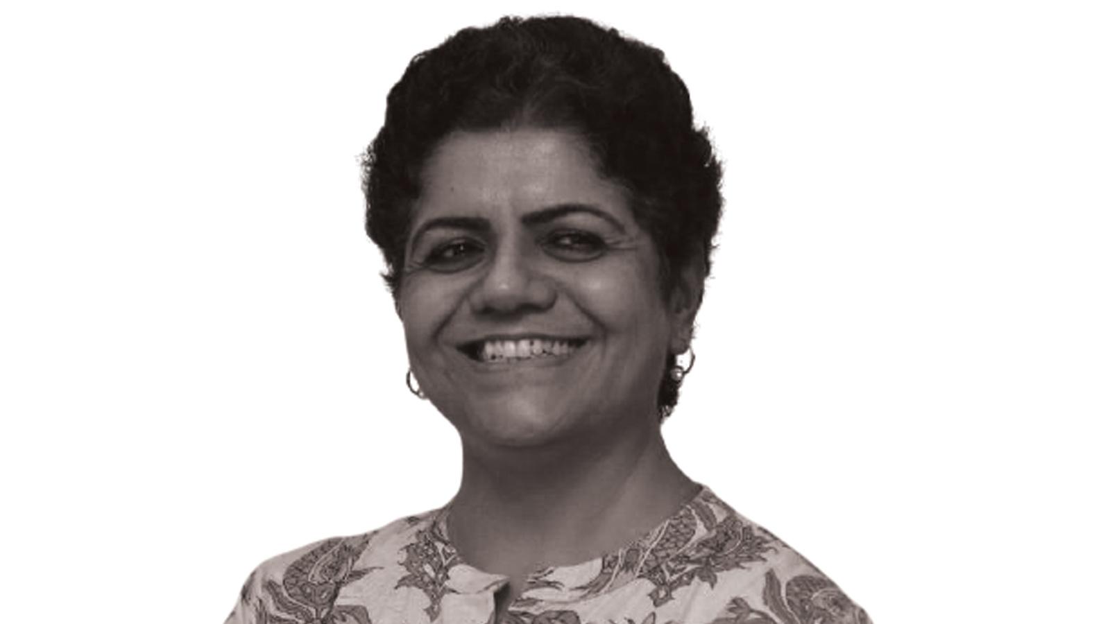 Bhavna Vij-Aurora