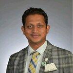 Dr. Pramod Krishnappa
