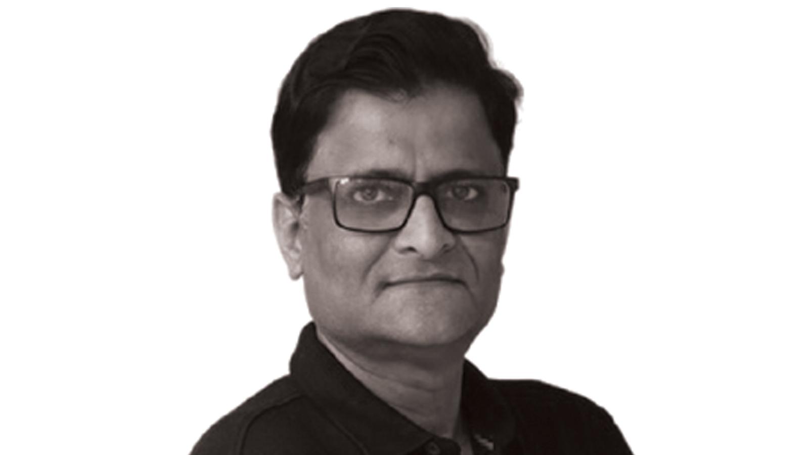 Giridhar Jha