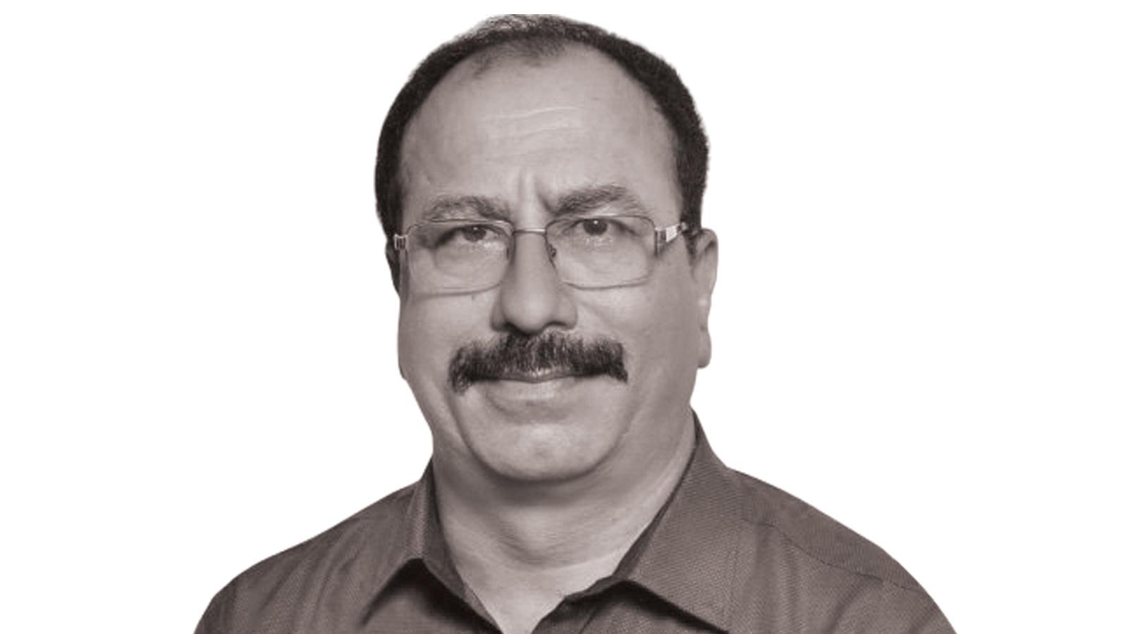 Harish Manav