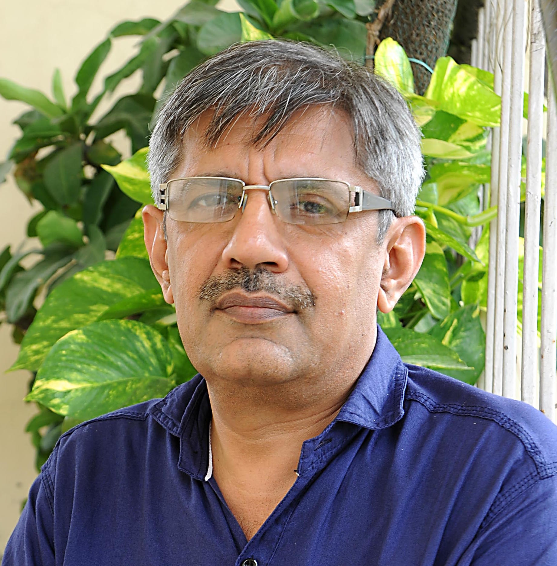 Himanshu Thakkar