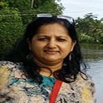 Shyama Rajagopal
