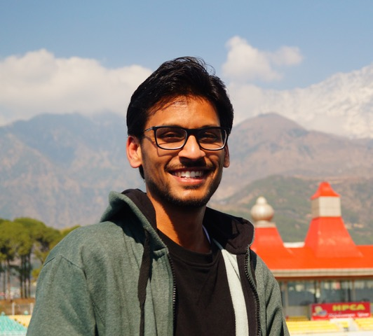 Nishant Jain