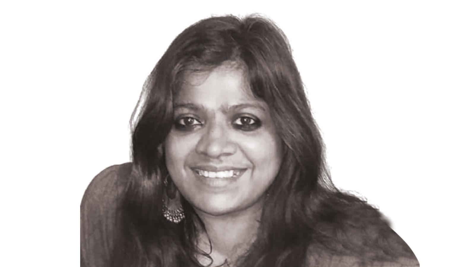Preetha Nair