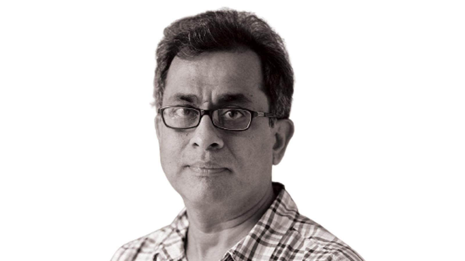 Satish Padmanabhan