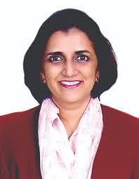 Sheela Krishnaswamy