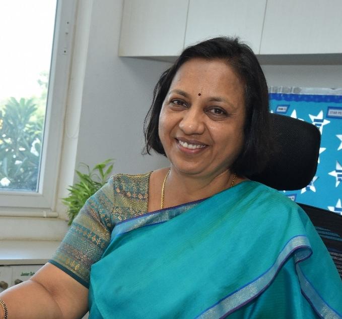 Amitha Shireesh
