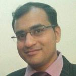 Dr Rahul Kabra