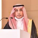 Dr Saud bin Mohammed Al Sati