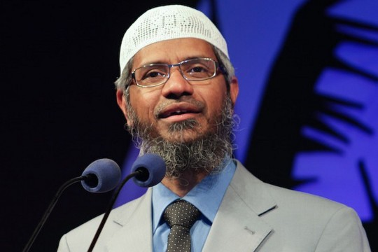 Is Zakir Naik Being Unfairly Targeted?
